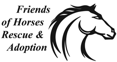 Friends of Horses Rescue and Adoption (FOHRAA)
